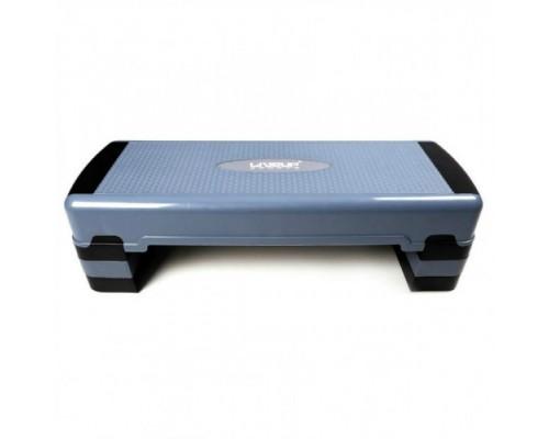Степ-платформа LiveUP Aerobic Step (LS3168D)