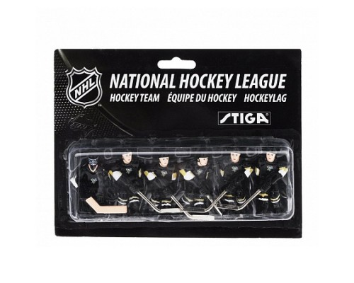 Команда игроков Stiga Pittsburgh Penguins HC-9090-14
