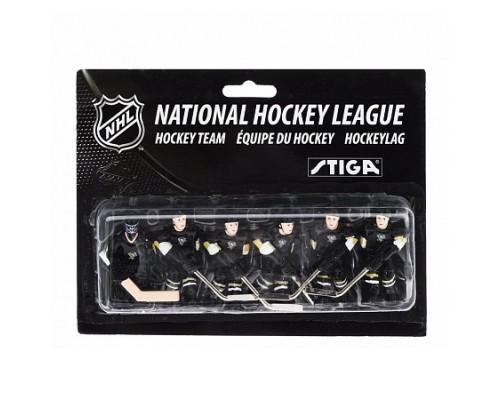 Команда игроков Stiga Pittsburgh Penguins HC-9090-14