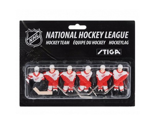 Команда игроков Stiga Detroit Red Wings HC-9090-31