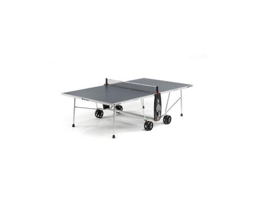 Стол теннисный Cornilleau 150S Crossover outdoor серый