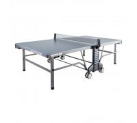 Стол теннисный Kettler Outdoor 10 7178-900 серый