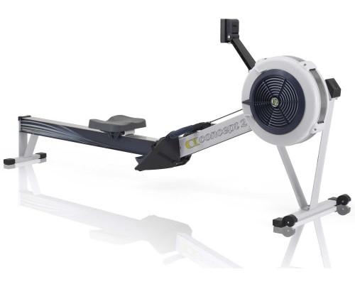 Гpебной тpенажеp Concept2 D PM5 серый