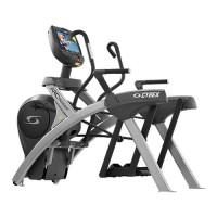Кардио кросс-станция Cybex Arc Trainer 770АТ E3 View