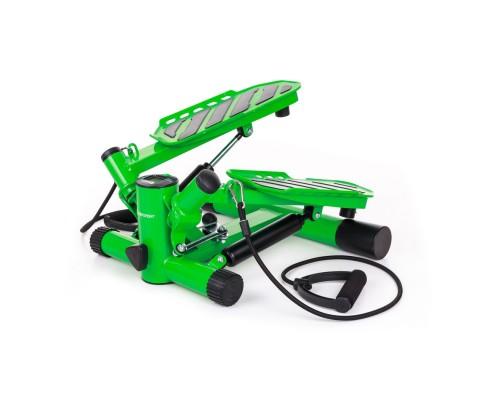 Степпер Hop-Sport HS-30S зеленый