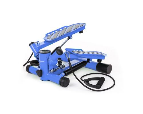 Степпер Hop-Sport HS-30S синий
