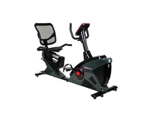 Велотренажер Hop-Sport HS-070L Helix горизонтальний
