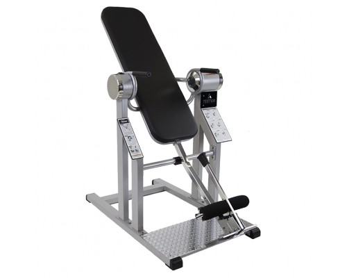 Инверсионный стол Teeter Power VI-GL