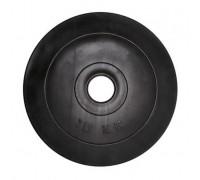 Диск гантельный композитный Newt Rock Pro 10 кг
