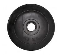Диск гантельный композитный Newt Rock Pro 15 кг