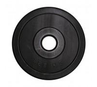 Диск гантельный композитный Newt Rock Pro 1,25 кг
