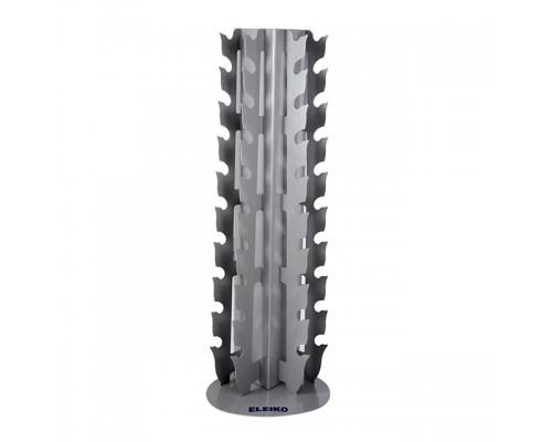 Вертикальная стойка Eleiko под гантели 3000576