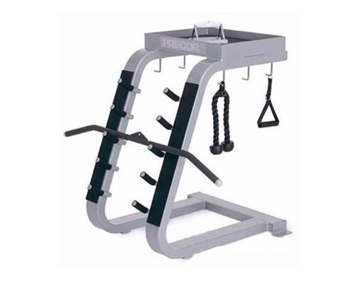 Подставка для рукоятей и аксессуаров Precor 818