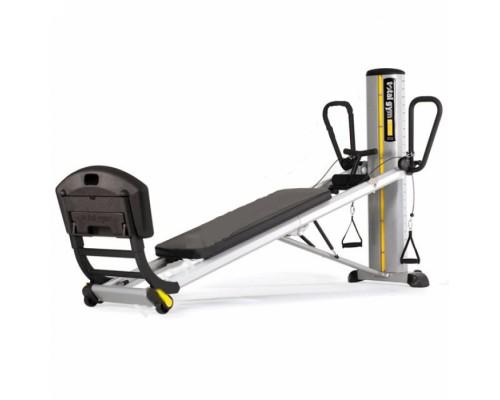 Силовой тренажер Total Gym GTS (5200-01)